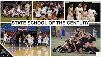 Cal-Hi Sports Names AMHS the State School of the Century